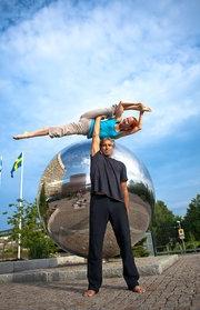 Dans - Janni Groenwold Tschanz